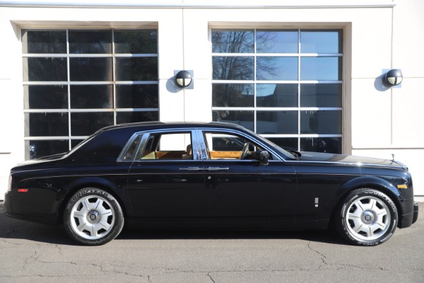 Used 2006 Rolls-Royce Phantom for sale $109,900 at Rolls-Royce Motor Cars Greenwich in Greenwich CT 06830 5