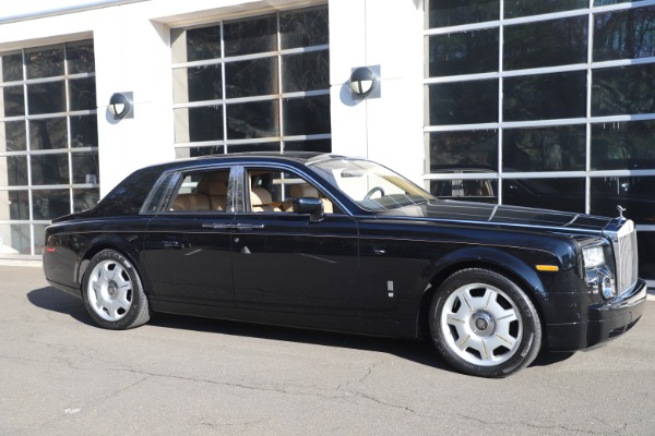 Used 2006 Rolls-Royce Phantom for sale $109,900 at Rolls-Royce Motor Cars Greenwich in Greenwich CT 06830 6