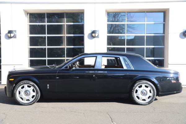 Used 2006 Rolls-Royce Phantom for sale $109,900 at Rolls-Royce Motor Cars Greenwich in Greenwich CT 06830 9