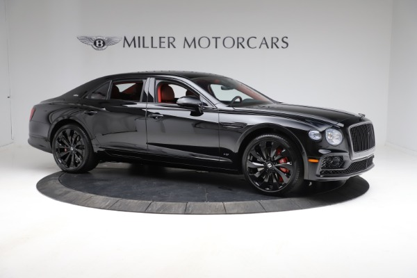 New 2021 Bentley Flying Spur V8 First Edition for sale Sold at Rolls-Royce Motor Cars Greenwich in Greenwich CT 06830 10