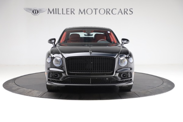 New 2021 Bentley Flying Spur V8 First Edition for sale Sold at Rolls-Royce Motor Cars Greenwich in Greenwich CT 06830 12