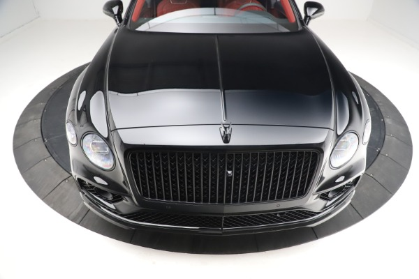 New 2021 Bentley Flying Spur V8 First Edition for sale Sold at Rolls-Royce Motor Cars Greenwich in Greenwich CT 06830 13