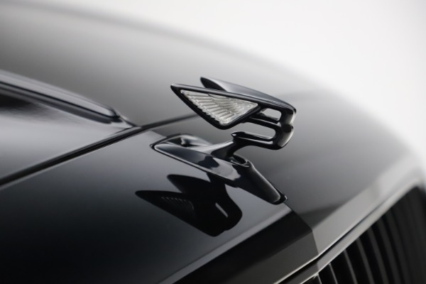 New 2021 Bentley Flying Spur V8 First Edition for sale Sold at Rolls-Royce Motor Cars Greenwich in Greenwich CT 06830 14