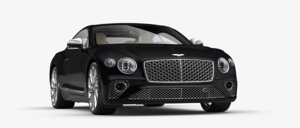 New 2021 Bentley Continental GT V8 Mulliner for sale Sold at Rolls-Royce Motor Cars Greenwich in Greenwich CT 06830 5