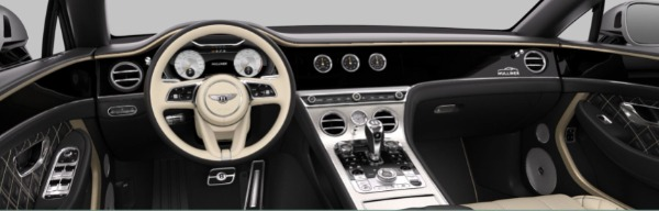 New 2021 Bentley Continental GT V8 Mulliner for sale Sold at Rolls-Royce Motor Cars Greenwich in Greenwich CT 06830 9