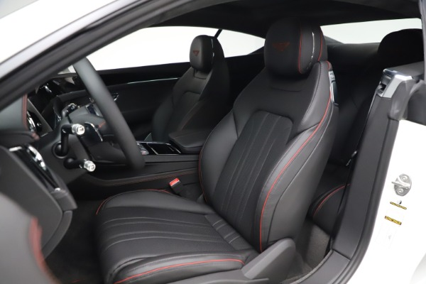 New 2021 Bentley Continental GT V8 for sale Call for price at Rolls-Royce Motor Cars Greenwich in Greenwich CT 06830 18