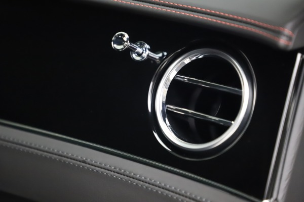 New 2021 Bentley Continental GT V8 for sale Call for price at Rolls-Royce Motor Cars Greenwich in Greenwich CT 06830 25