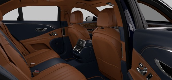 New 2021 Bentley Flying Spur V8 for sale $228,655 at Rolls-Royce Motor Cars Greenwich in Greenwich CT 06830 8