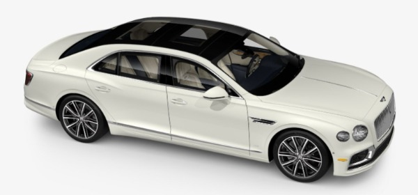 New 2021 Bentley Flying Spur V8 for sale $230,420 at Rolls-Royce Motor Cars Greenwich in Greenwich CT 06830 2