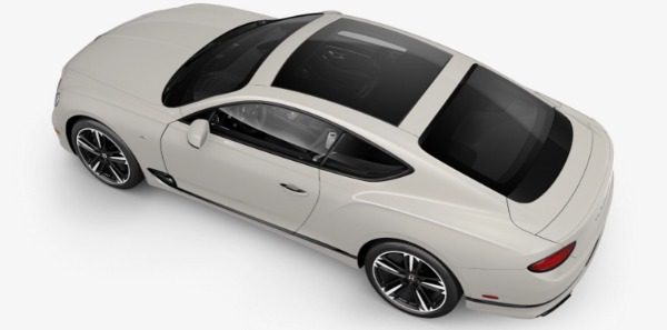 New 2021 Bentley Continental GT V8 for sale $254,095 at Rolls-Royce Motor Cars Greenwich in Greenwich CT 06830 4