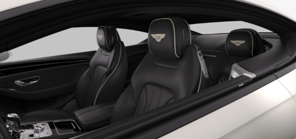 New 2021 Bentley Continental GT V8 for sale $254,095 at Rolls-Royce Motor Cars Greenwich in Greenwich CT 06830 8