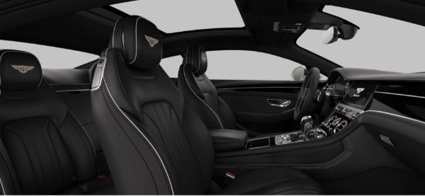 New 2021 Bentley Continental GT V8 for sale $254,095 at Rolls-Royce Motor Cars Greenwich in Greenwich CT 06830 9