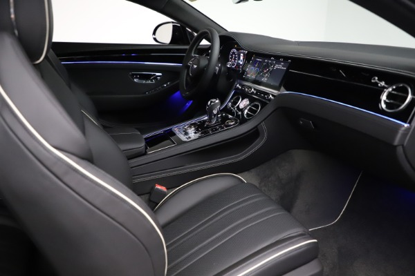 New 2021 Bentley Continental GT V8 for sale Call for price at Rolls-Royce Motor Cars Greenwich in Greenwich CT 06830 26