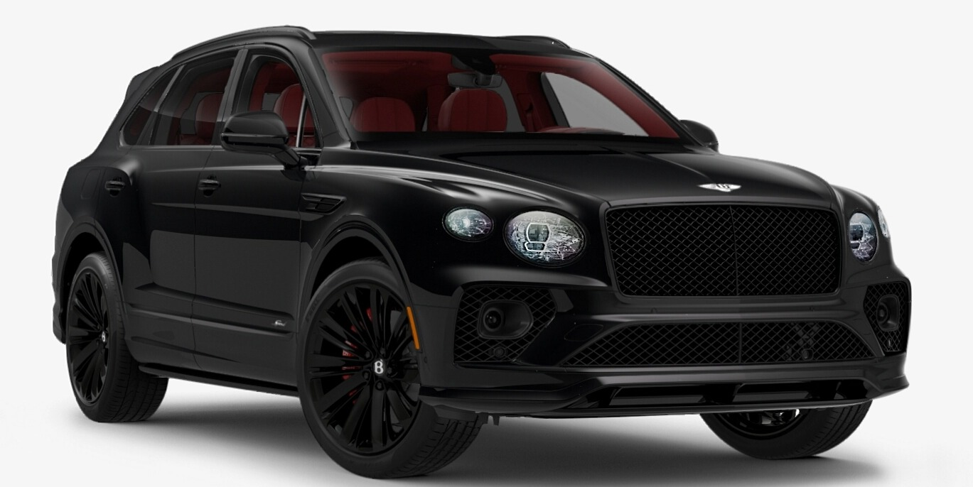 New 2021 Bentley Bentayga Speed Edition for sale $284,335 at Rolls-Royce Motor Cars Greenwich in Greenwich CT 06830 1