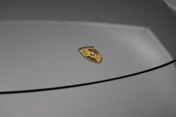 Used 2019 Porsche 911 Turbo S for sale $177,900 at Rolls-Royce Motor Cars Greenwich in Greenwich CT 06830 28