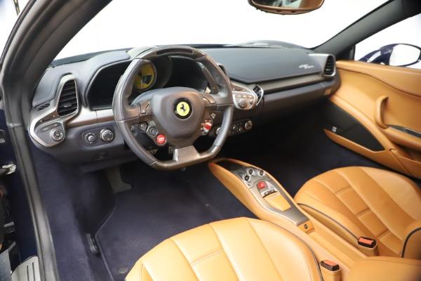Used 2011 Ferrari 458 Italia for sale $179,900 at Rolls-Royce Motor Cars Greenwich in Greenwich CT 06830 13