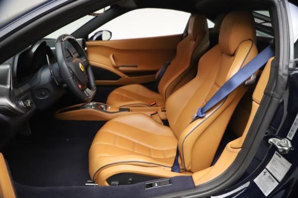 Used 2011 Ferrari 458 Italia for sale $179,900 at Rolls-Royce Motor Cars Greenwich in Greenwich CT 06830 14