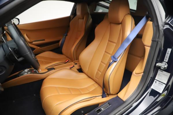 Used 2011 Ferrari 458 Italia for sale $179,900 at Rolls-Royce Motor Cars Greenwich in Greenwich CT 06830 15