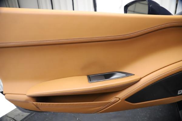 Used 2011 Ferrari 458 Italia for sale $179,900 at Rolls-Royce Motor Cars Greenwich in Greenwich CT 06830 16