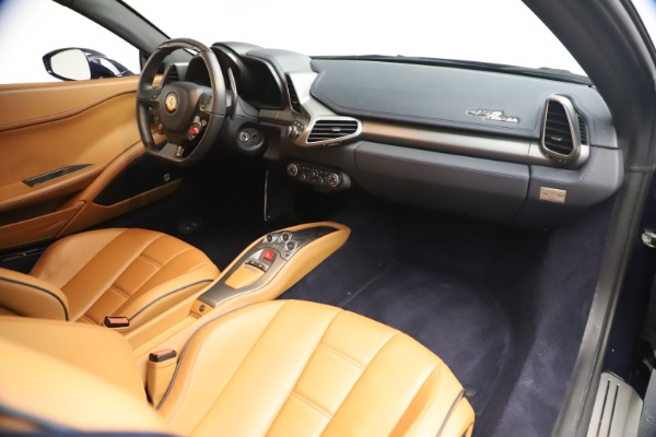 Used 2011 Ferrari 458 Italia for sale $179,900 at Rolls-Royce Motor Cars Greenwich in Greenwich CT 06830 17