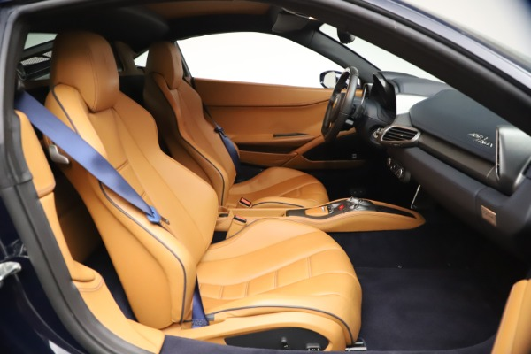 Used 2011 Ferrari 458 Italia for sale $179,900 at Rolls-Royce Motor Cars Greenwich in Greenwich CT 06830 18