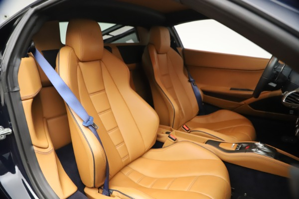 Used 2011 Ferrari 458 Italia for sale $179,900 at Rolls-Royce Motor Cars Greenwich in Greenwich CT 06830 19