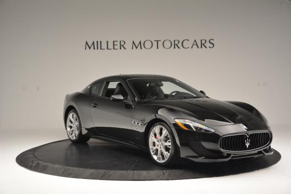 Used 2013 Maserati GranTurismo Sport for sale Sold at Rolls-Royce Motor Cars Greenwich in Greenwich CT 06830 11