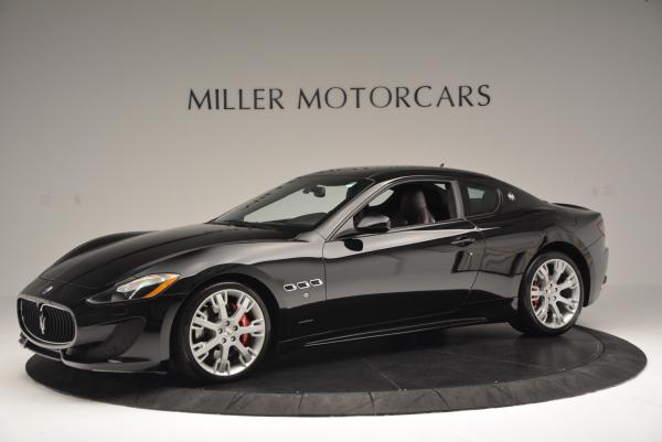 Used 2013 Maserati GranTurismo Sport for sale Sold at Rolls-Royce Motor Cars Greenwich in Greenwich CT 06830 2