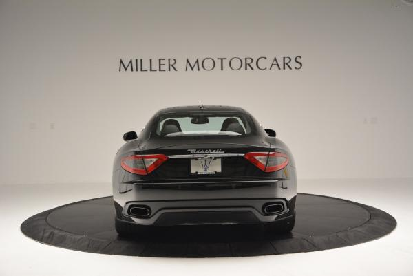 Used 2013 Maserati GranTurismo Sport for sale Sold at Rolls-Royce Motor Cars Greenwich in Greenwich CT 06830 6