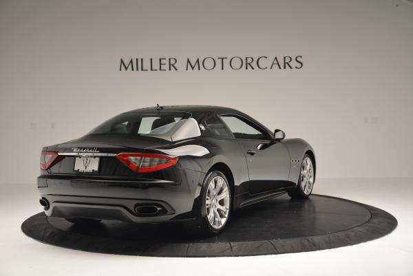 Used 2013 Maserati GranTurismo Sport for sale Sold at Rolls-Royce Motor Cars Greenwich in Greenwich CT 06830 7