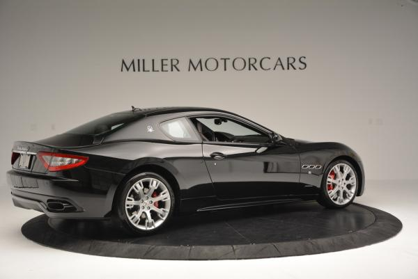 Used 2013 Maserati GranTurismo Sport for sale Sold at Rolls-Royce Motor Cars Greenwich in Greenwich CT 06830 8