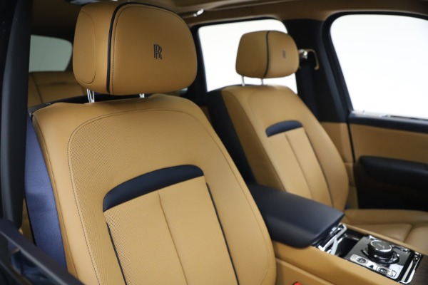 Used 2019 Rolls-Royce Cullinan for sale Sold at Rolls-Royce Motor Cars Greenwich in Greenwich CT 06830 15