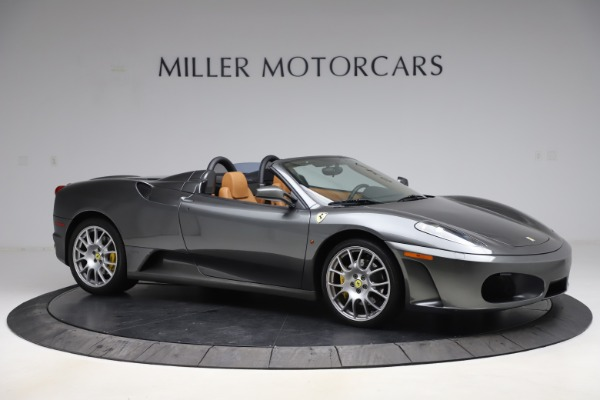 Used 2006 Ferrari F430 Spider for sale $249,900 at Rolls-Royce Motor Cars Greenwich in Greenwich CT 06830 10