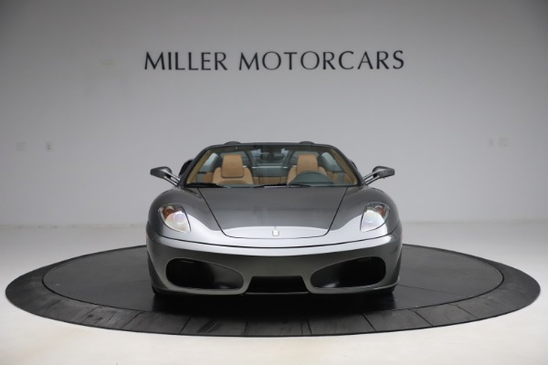Used 2006 Ferrari F430 Spider for sale $249,900 at Rolls-Royce Motor Cars Greenwich in Greenwich CT 06830 12