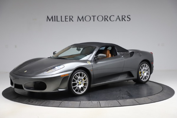 Used 2006 Ferrari F430 Spider for sale $249,900 at Rolls-Royce Motor Cars Greenwich in Greenwich CT 06830 14