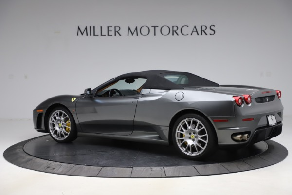 Used 2006 Ferrari F430 Spider for sale $249,900 at Rolls-Royce Motor Cars Greenwich in Greenwich CT 06830 16
