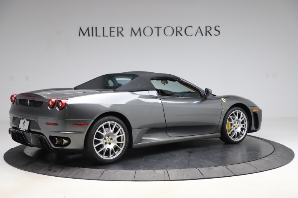 Used 2006 Ferrari F430 Spider for sale $249,900 at Rolls-Royce Motor Cars Greenwich in Greenwich CT 06830 20