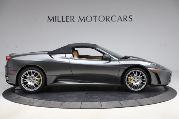 Used 2006 Ferrari F430 Spider for sale $249,900 at Rolls-Royce Motor Cars Greenwich in Greenwich CT 06830 21