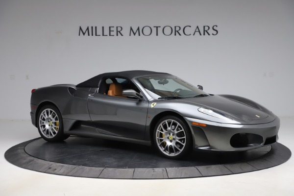 Used 2006 Ferrari F430 Spider for sale $249,900 at Rolls-Royce Motor Cars Greenwich in Greenwich CT 06830 22