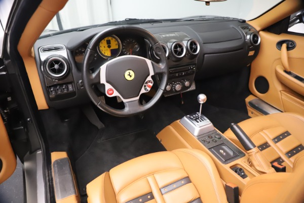 Used 2006 Ferrari F430 Spider for sale $249,900 at Rolls-Royce Motor Cars Greenwich in Greenwich CT 06830 25