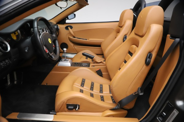 Used 2006 Ferrari F430 Spider for sale $249,900 at Rolls-Royce Motor Cars Greenwich in Greenwich CT 06830 26