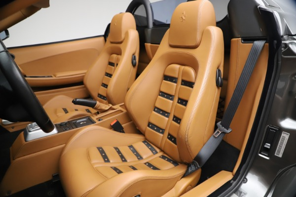 Used 2006 Ferrari F430 Spider for sale $249,900 at Rolls-Royce Motor Cars Greenwich in Greenwich CT 06830 27