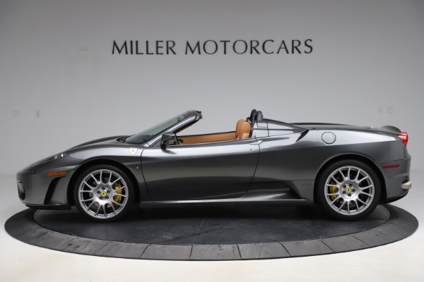 Used 2006 Ferrari F430 Spider for sale $249,900 at Rolls-Royce Motor Cars Greenwich in Greenwich CT 06830 3