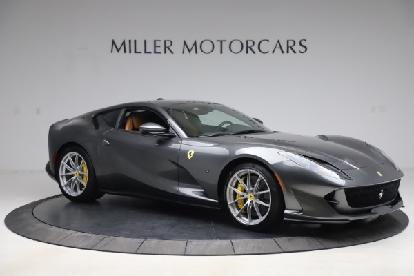 Used 2020 Ferrari 812 Superfast for sale Call for price at Rolls-Royce Motor Cars Greenwich in Greenwich CT 06830 10