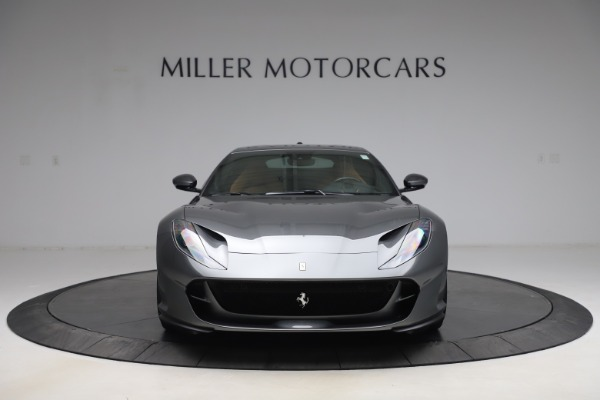 Used 2020 Ferrari 812 Superfast for sale Call for price at Rolls-Royce Motor Cars Greenwich in Greenwich CT 06830 12