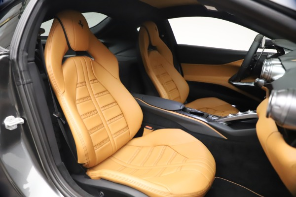 Used 2020 Ferrari 812 Superfast for sale Call for price at Rolls-Royce Motor Cars Greenwich in Greenwich CT 06830 19