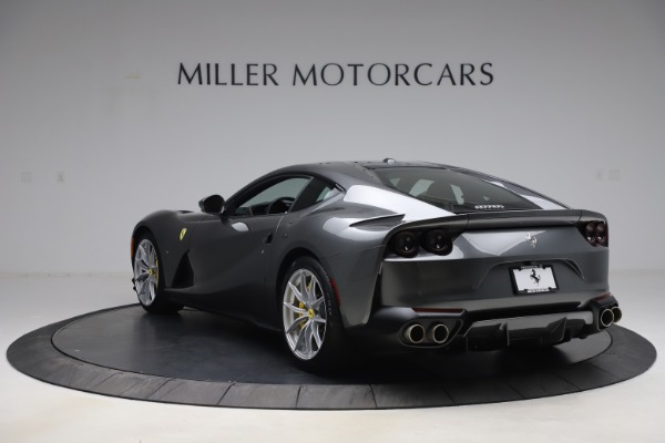 Used 2020 Ferrari 812 Superfast for sale Call for price at Rolls-Royce Motor Cars Greenwich in Greenwich CT 06830 5