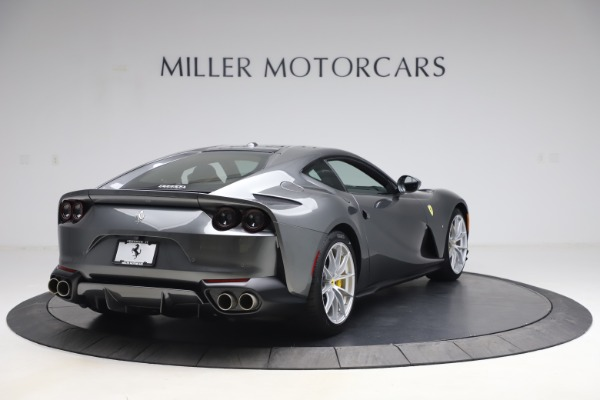 Used 2020 Ferrari 812 Superfast for sale Call for price at Rolls-Royce Motor Cars Greenwich in Greenwich CT 06830 7