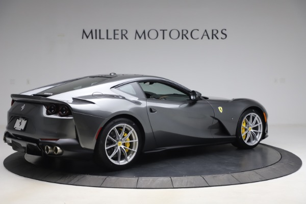 Used 2020 Ferrari 812 Superfast for sale Call for price at Rolls-Royce Motor Cars Greenwich in Greenwich CT 06830 8