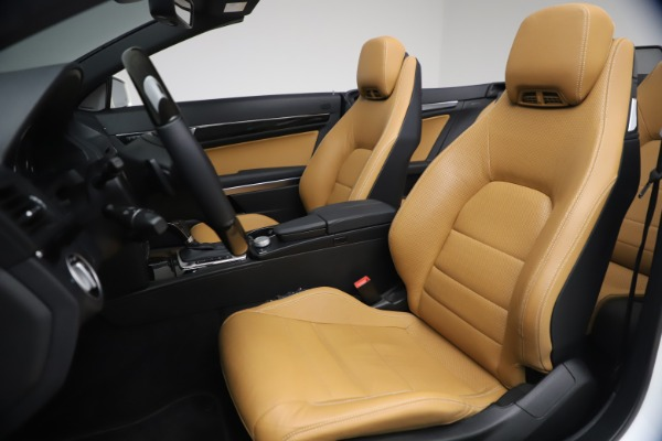 Used 2012 Mercedes-Benz E-Class E 550 for sale $29,990 at Rolls-Royce Motor Cars Greenwich in Greenwich CT 06830 20